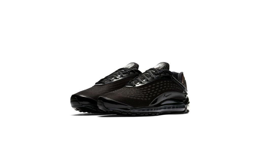 Nike Air Max Deluxe 'Black' (AV2589-001)