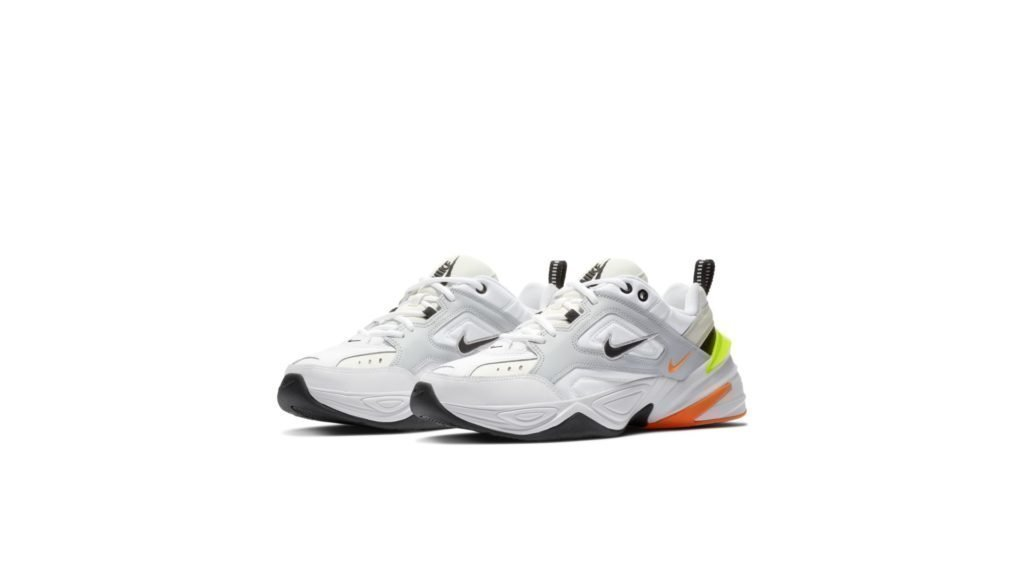 Nike M2K Tekno 'Pure Platinum' (AV4789-004)
