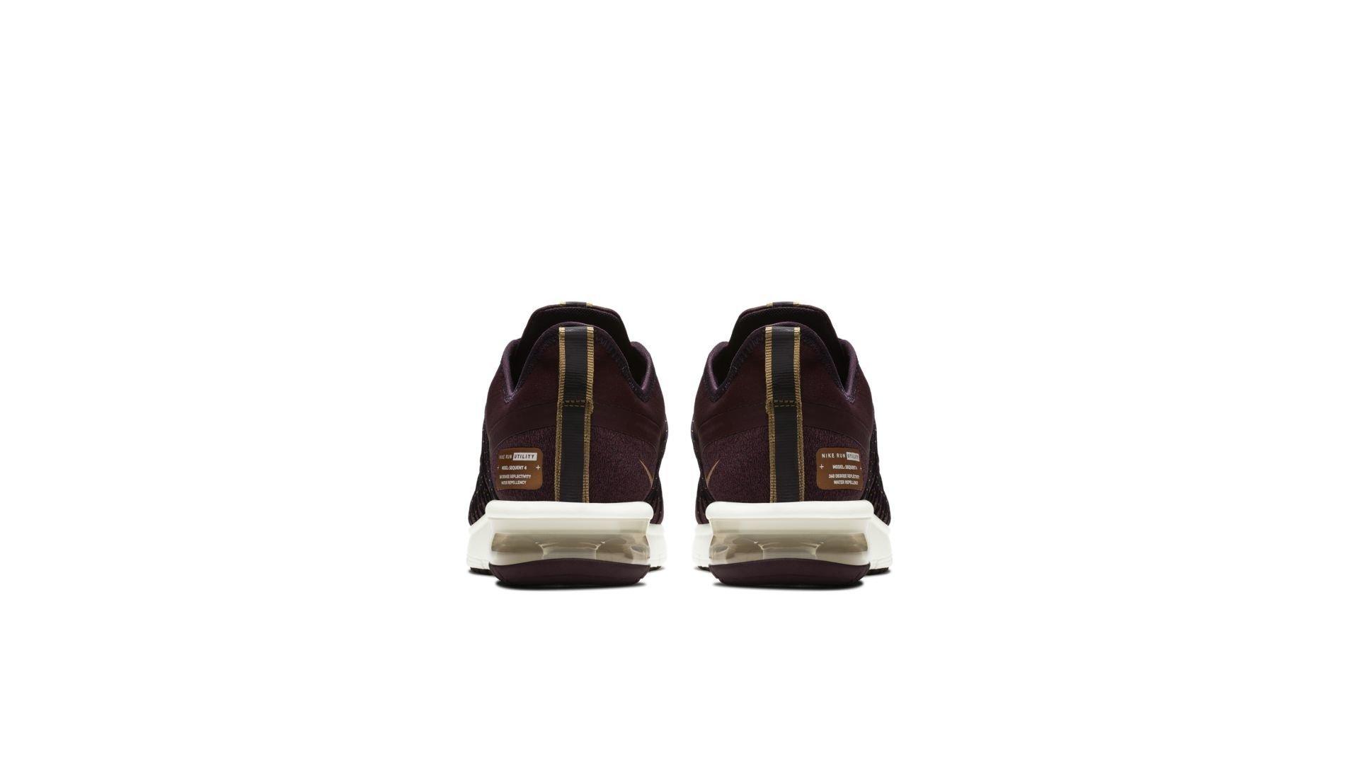 Nike Air Max Sequent 4 AV5356-600