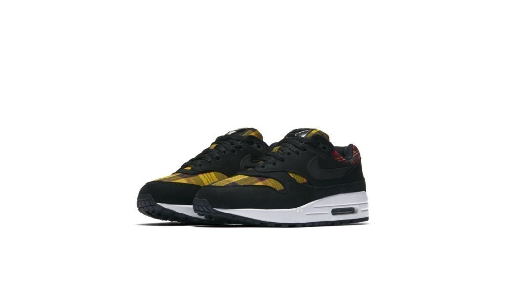 Nike Wmns Air Max 1 SE 'Tartan' (AV8219-001)