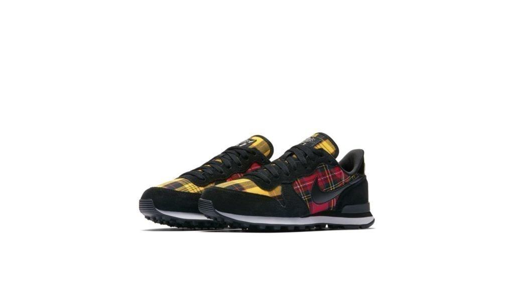 Nike Wmns Air Max 1 SE 'Tartan' (AV8221-001)
