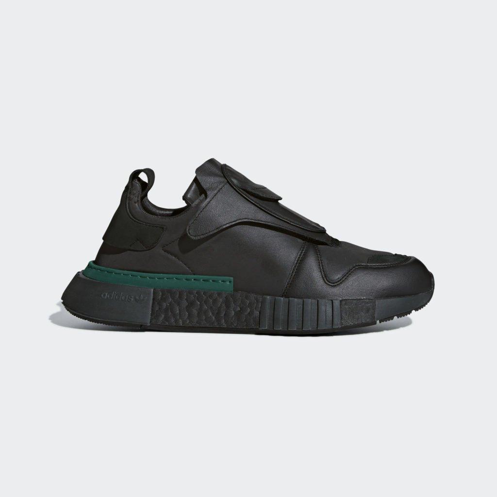 adidas Futurepacer Black (B37266)