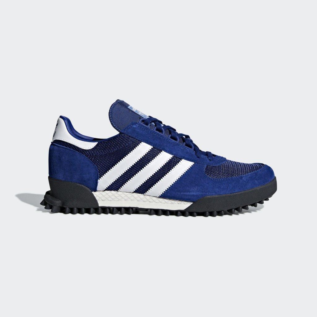 adidas Marathon TR 'Mystery Blue' (B37443)