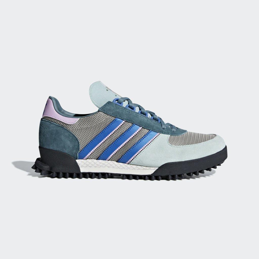 adidas Marathon TR 'Ash Green' (B37444)