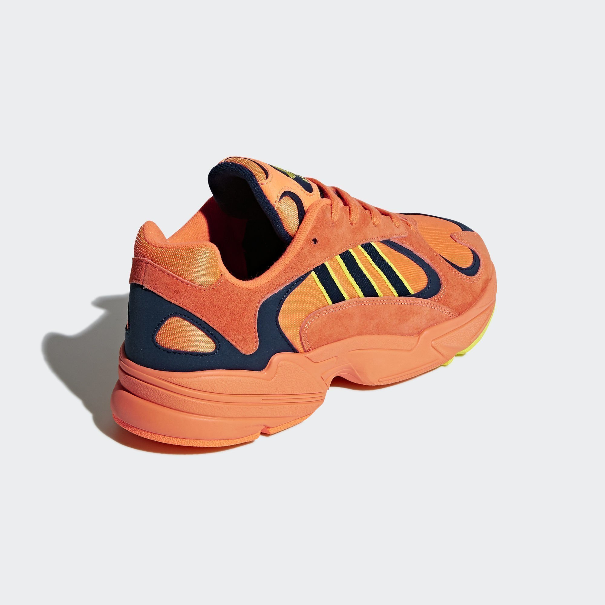 adidas Yung 1 'High-Res Orange' (B37613)