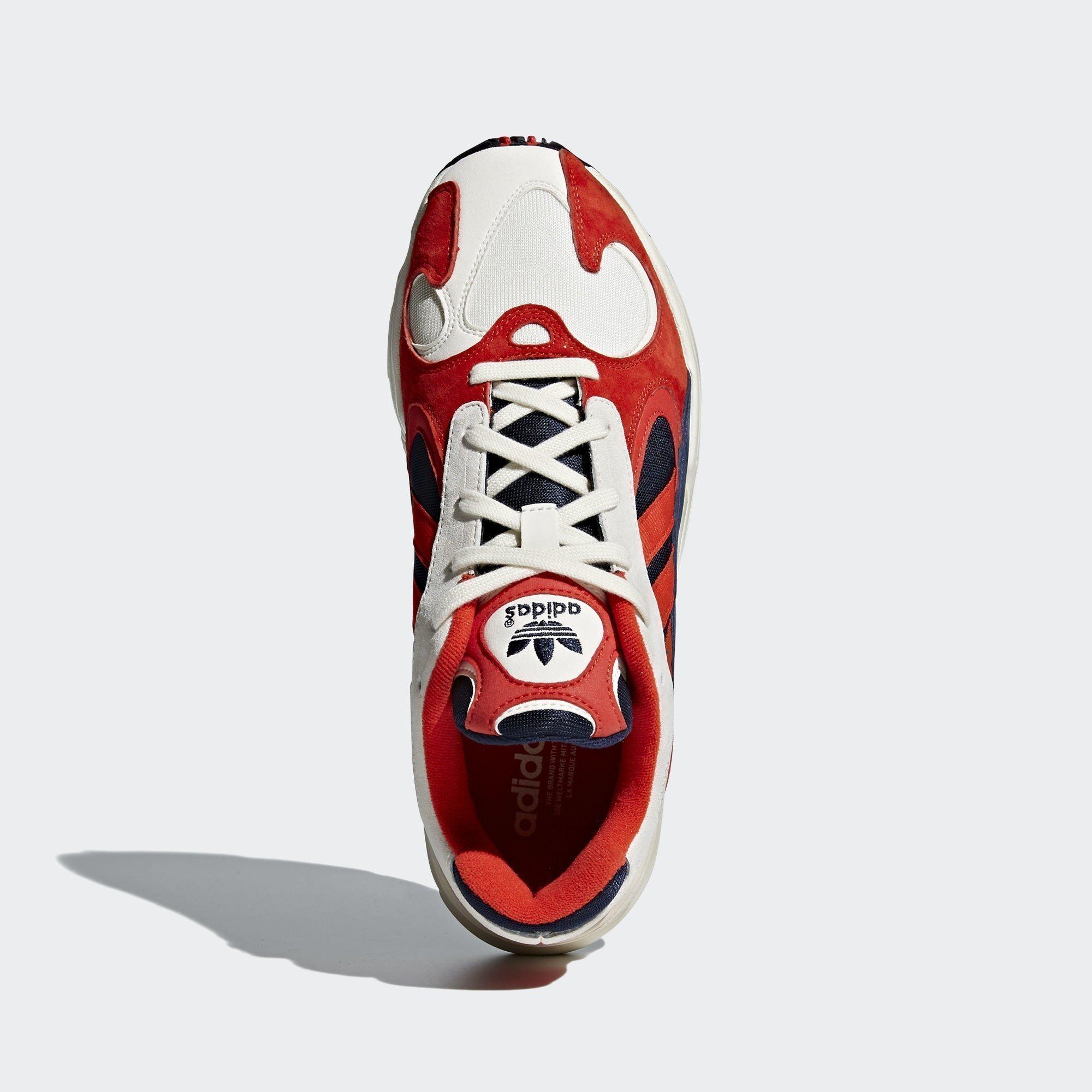 "adidas Yung-1""Collegiate Navy"" (B37615)"
