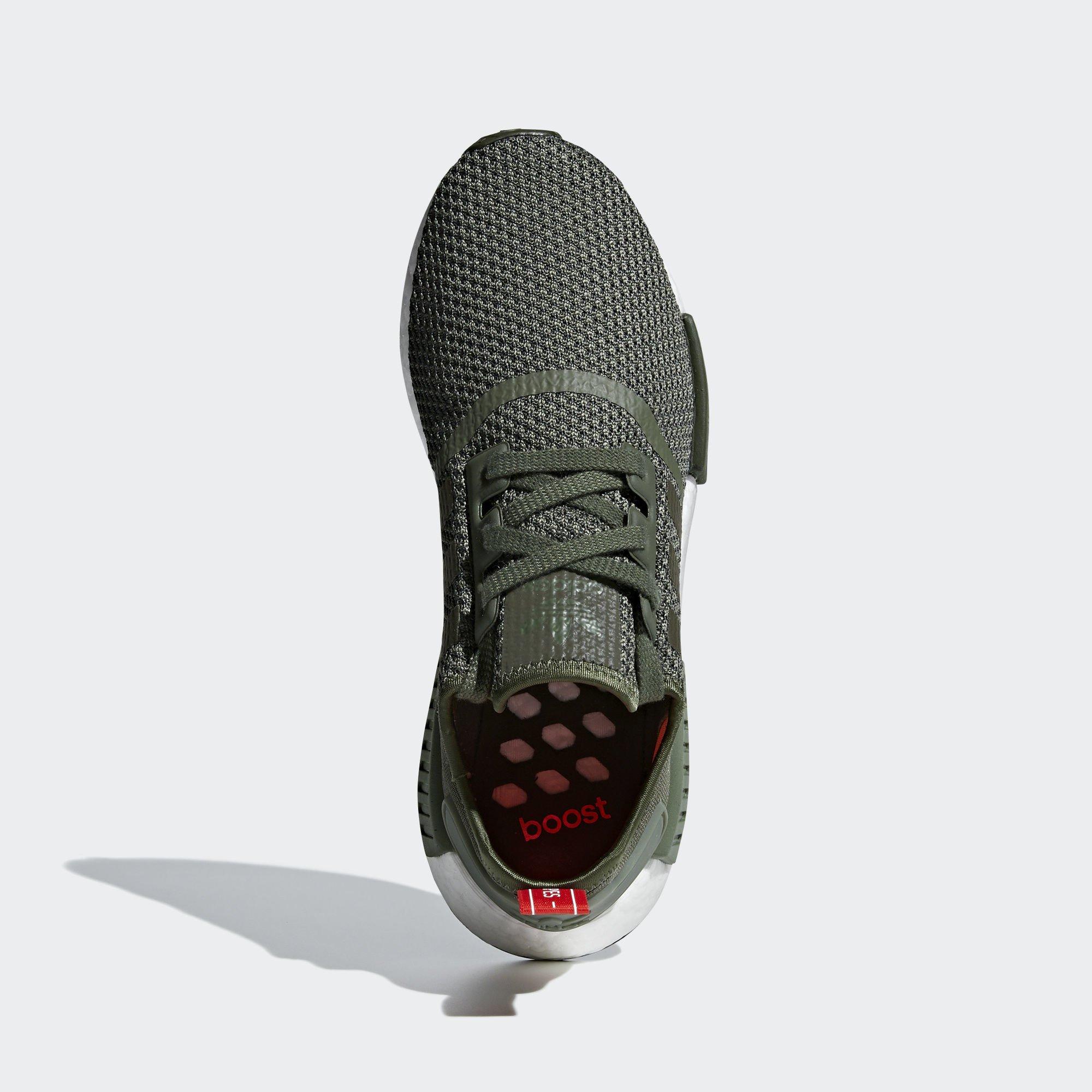 adidas NMD_R1 'Green'  (B37620)
