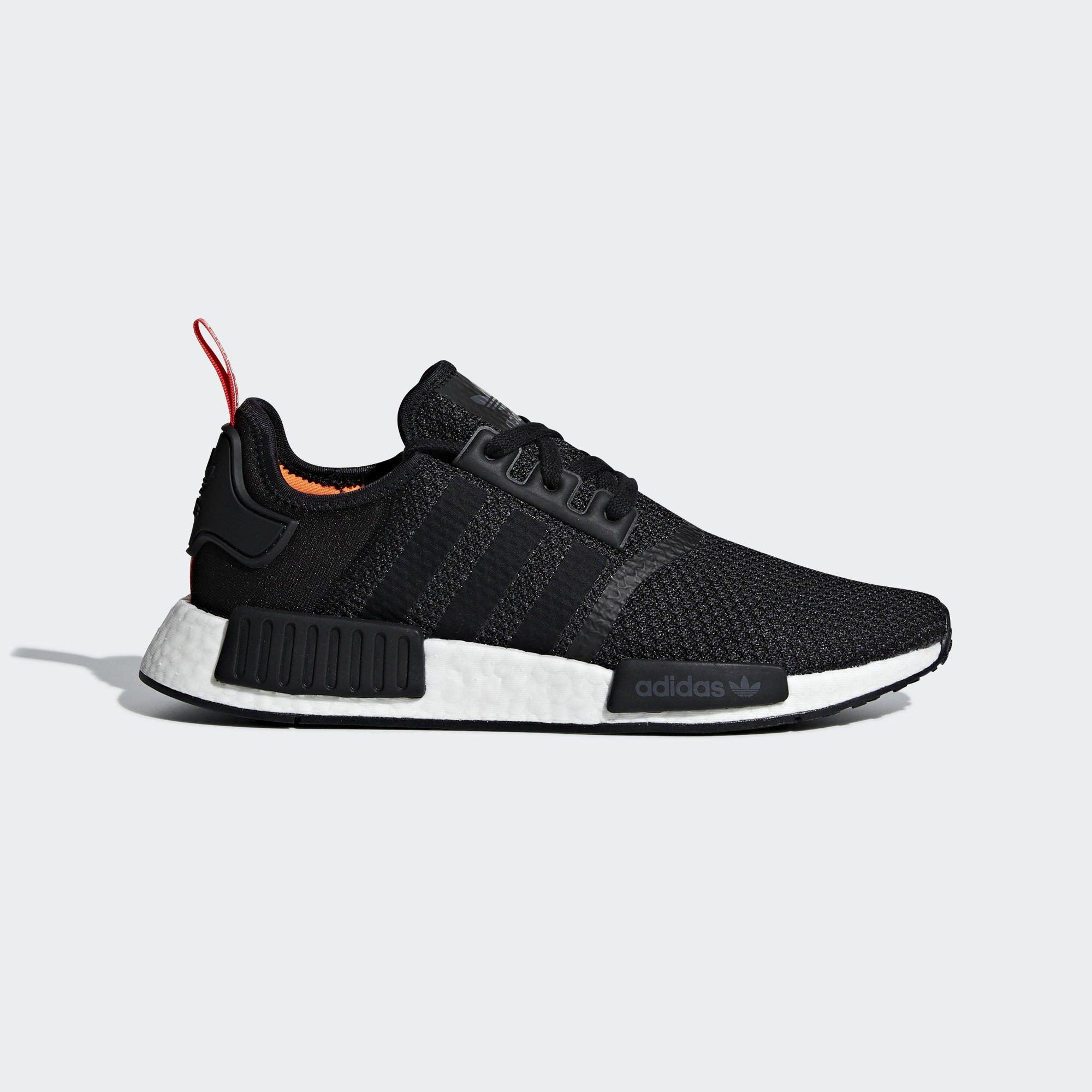 adidas NMD_R1 'Black' (B37621)