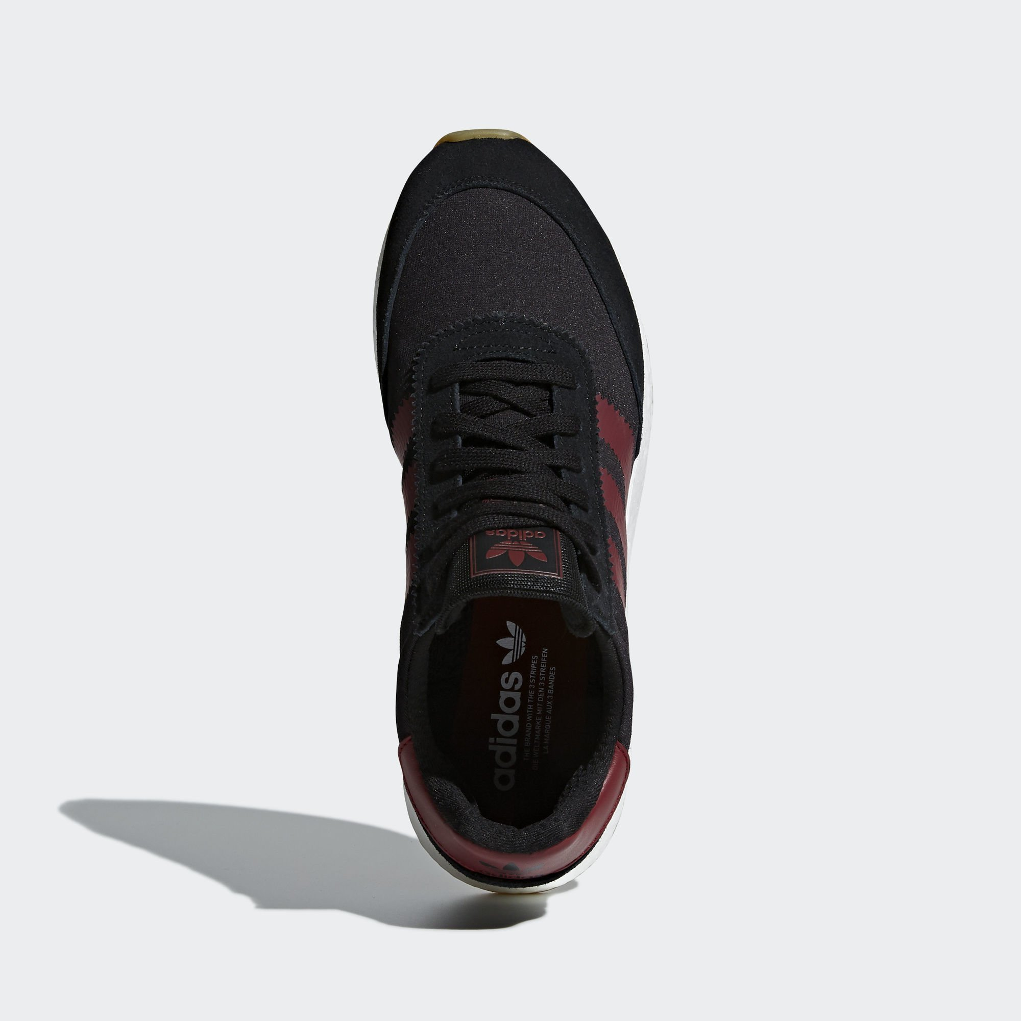adidas I-5923 'Collegiate Burgundy' (B37946)
