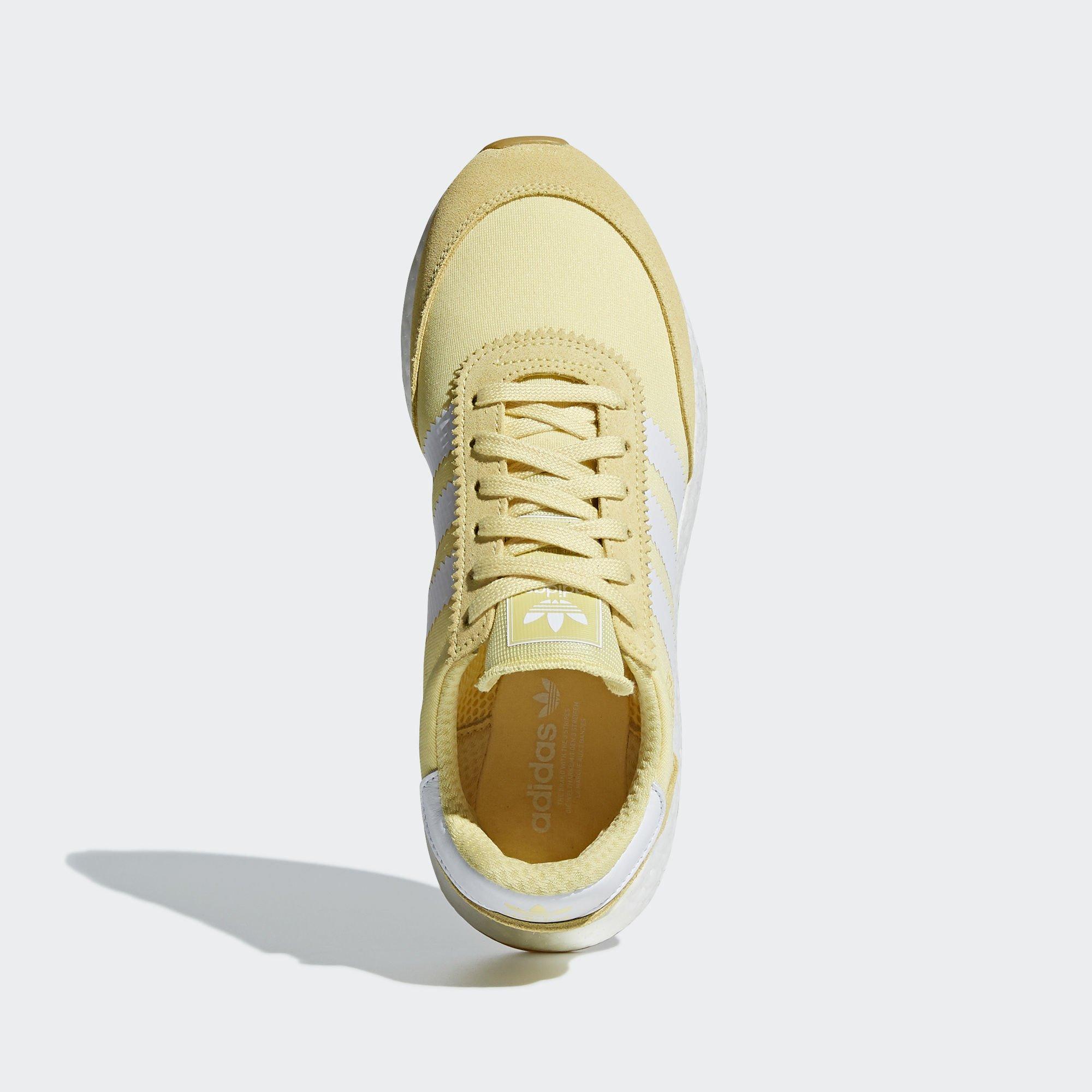 adidas I-5923 'Clear Yellow' (B37972)