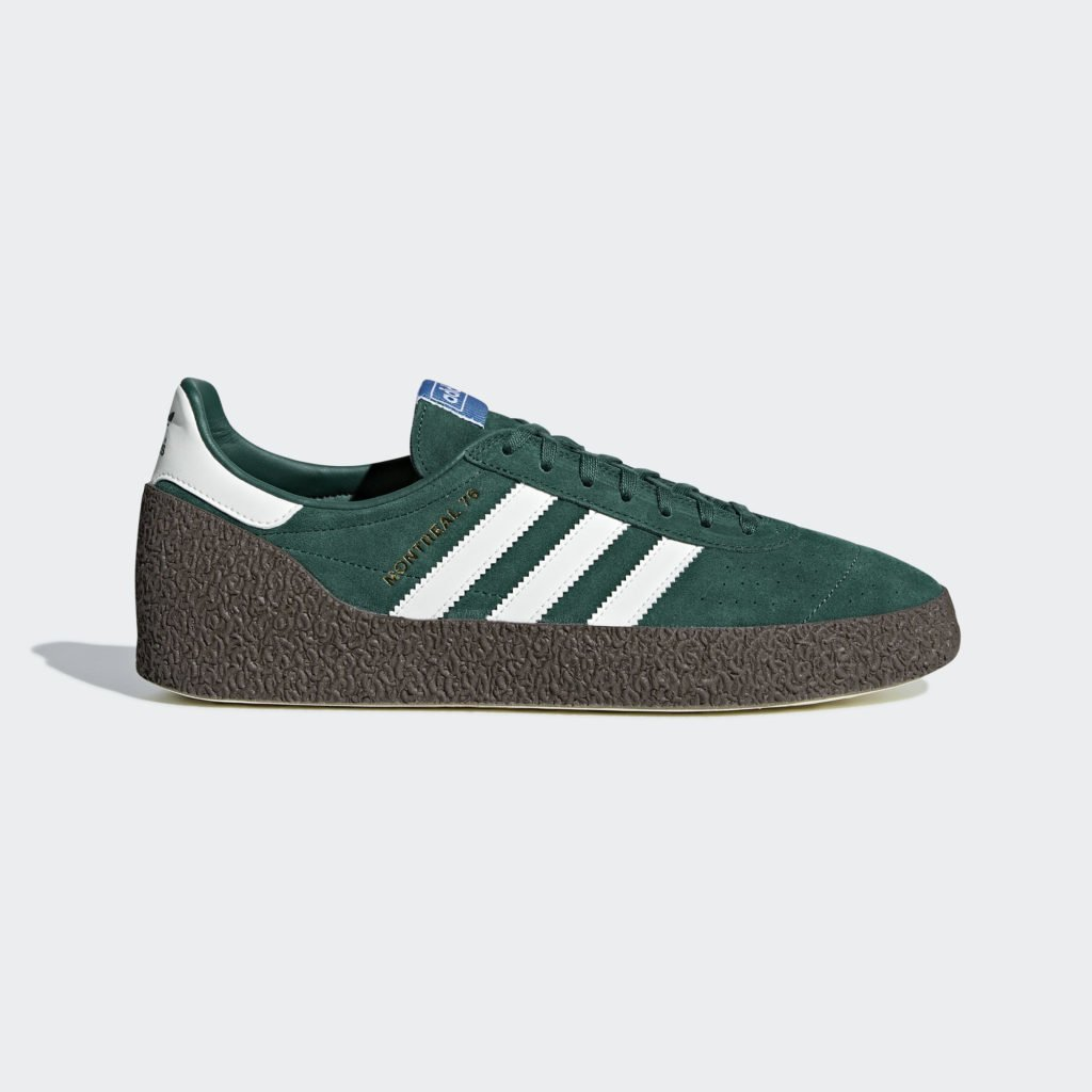 adidas Montreal '76 'Noble Green' (B41480)