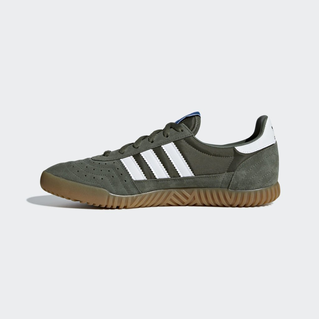 Adidas Indoor Super