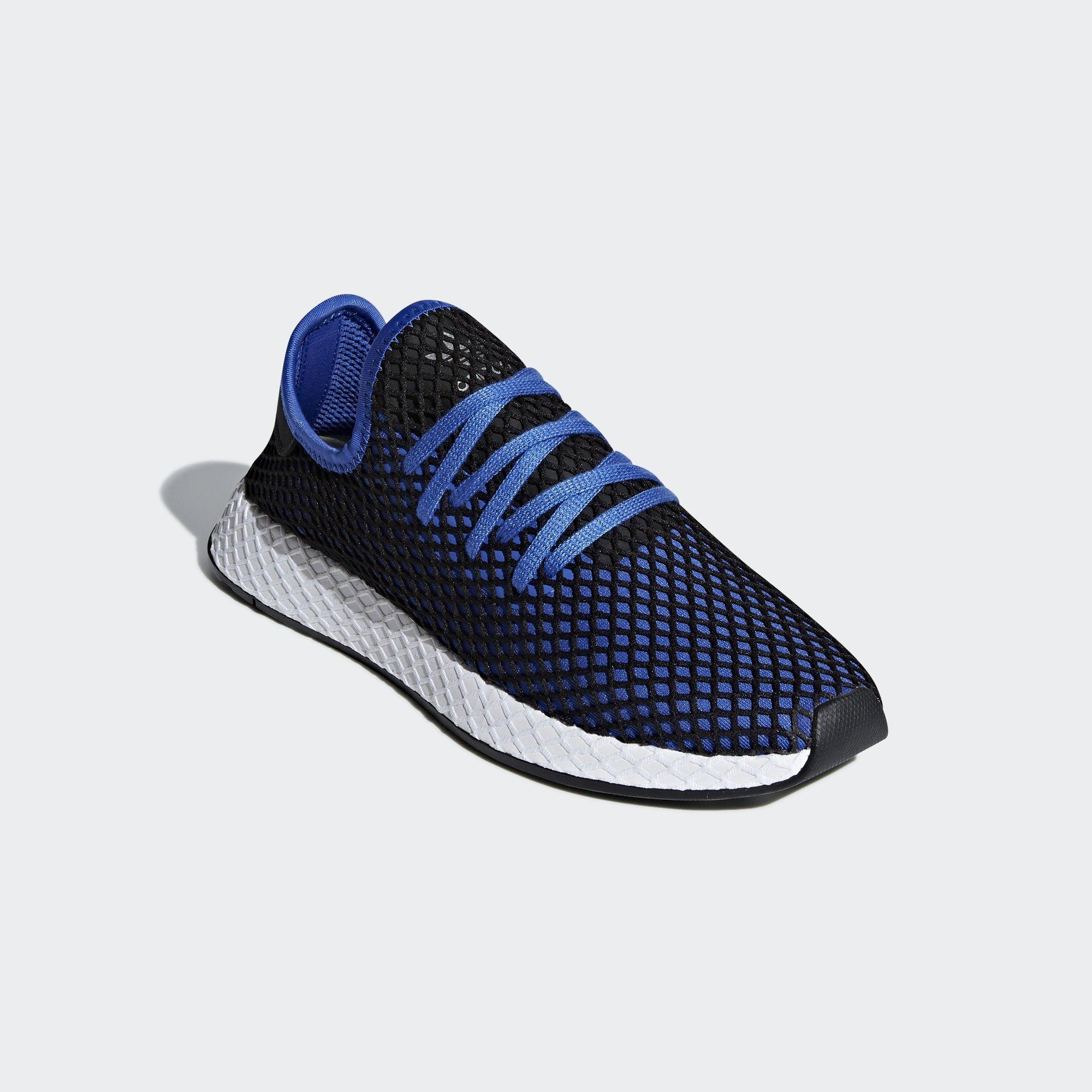 adidas Deerupt 'Hi-Res Blue' (B41764)