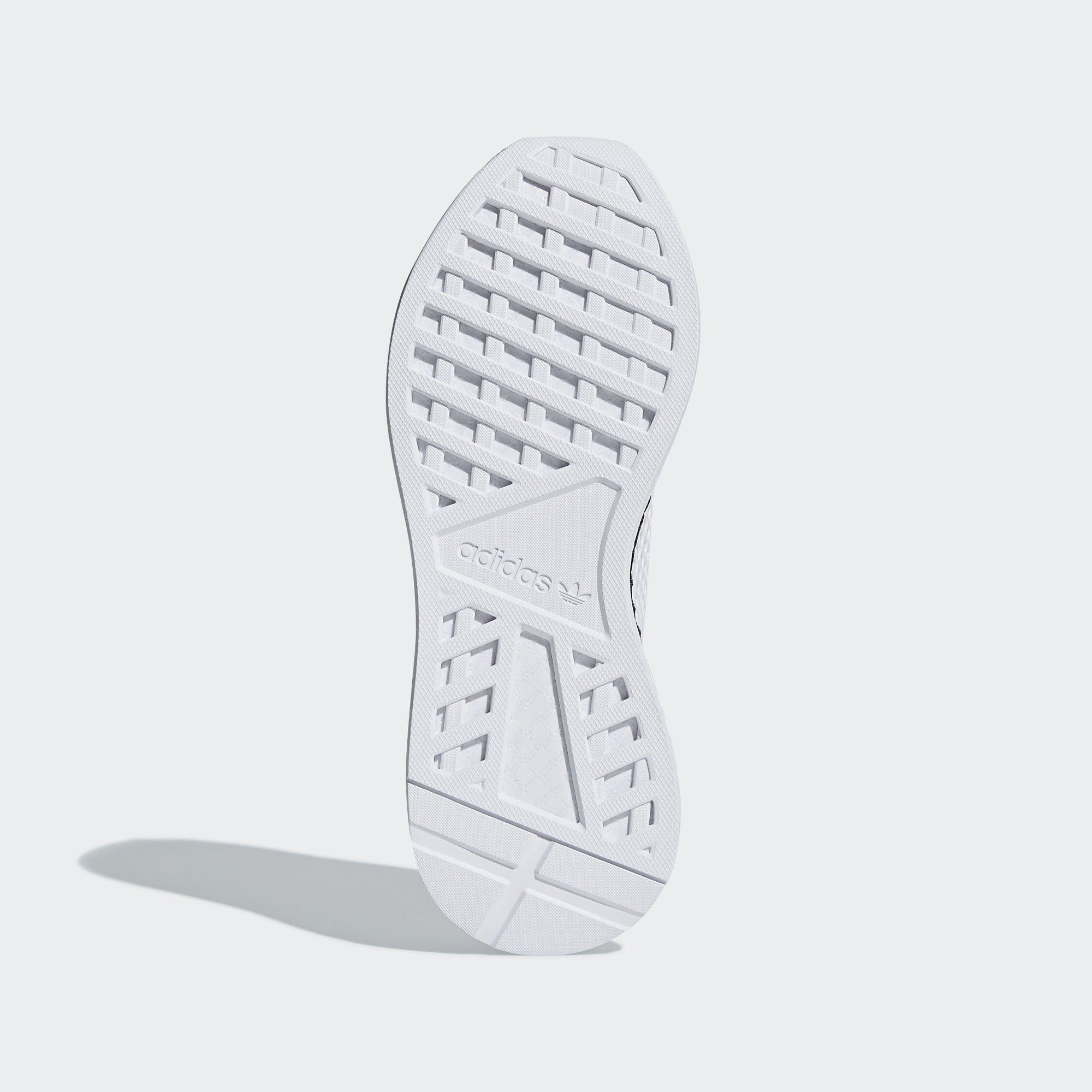 adidas Deerupt 'Footwear White' (B41767)