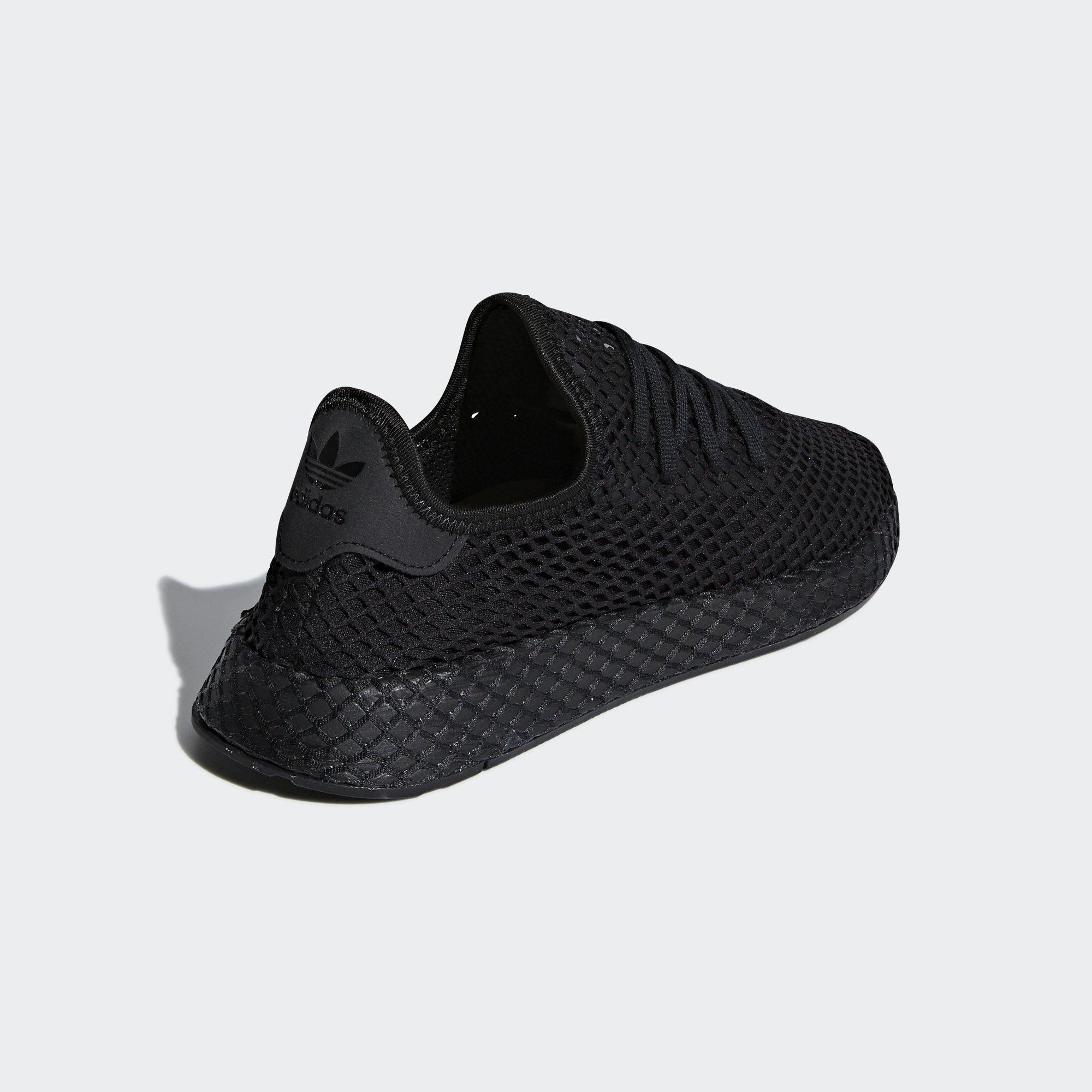 adidas Deerupt 'Triple Black' (B41768)