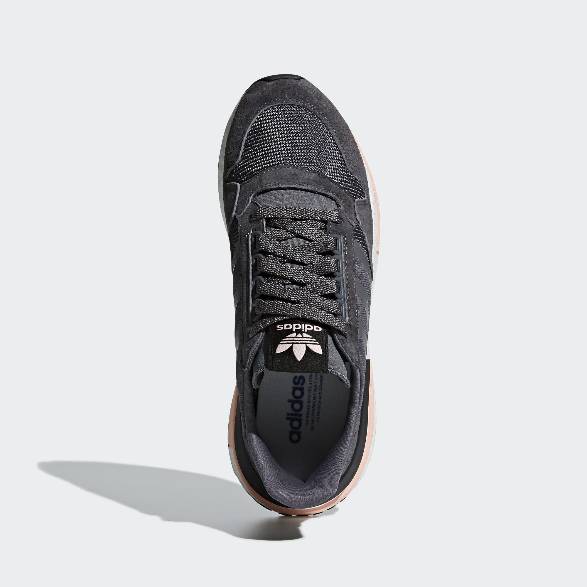 adidas ZX 500 RM 'Grey' (B42217)