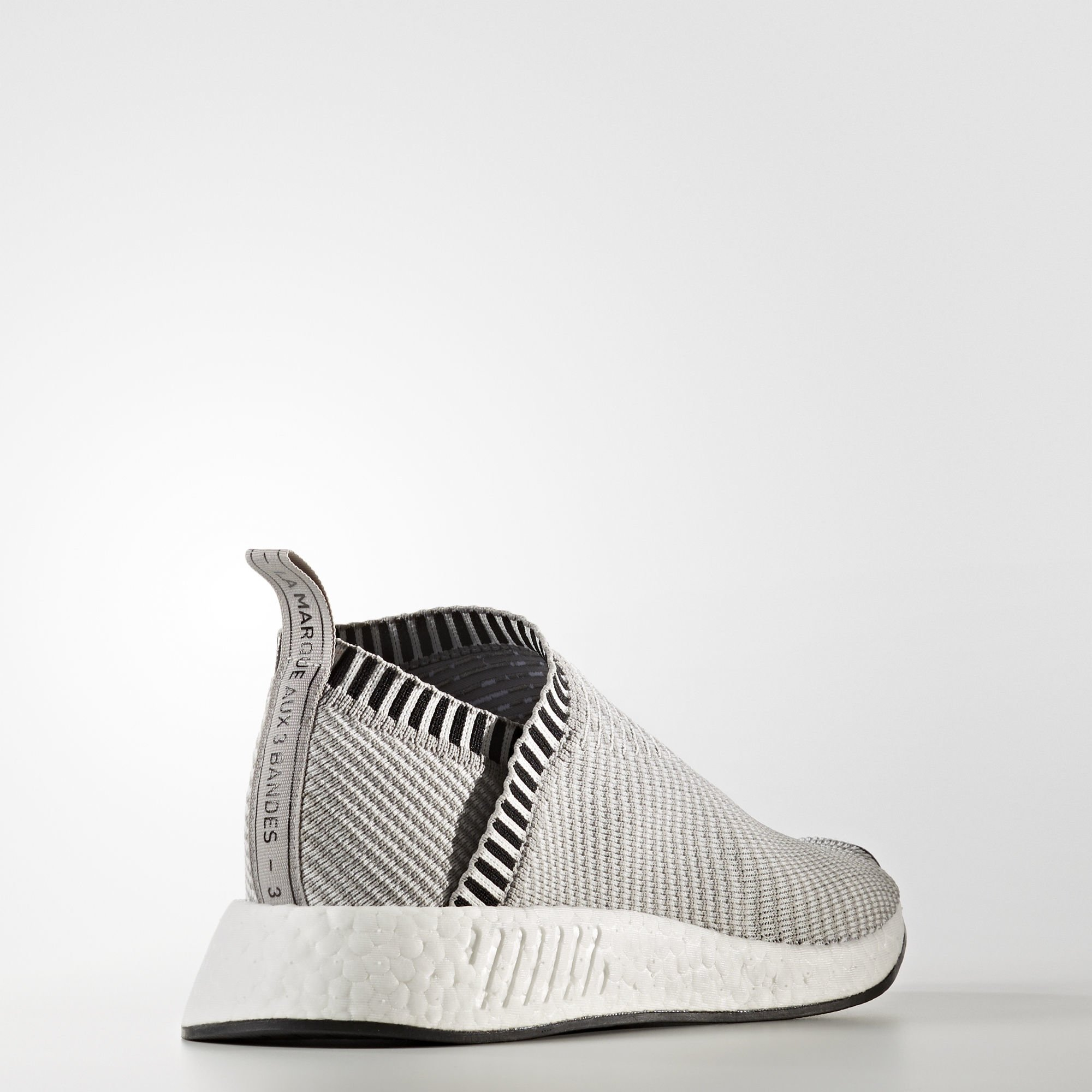 adidas NMD CS2 Grey Purple (BA7187)