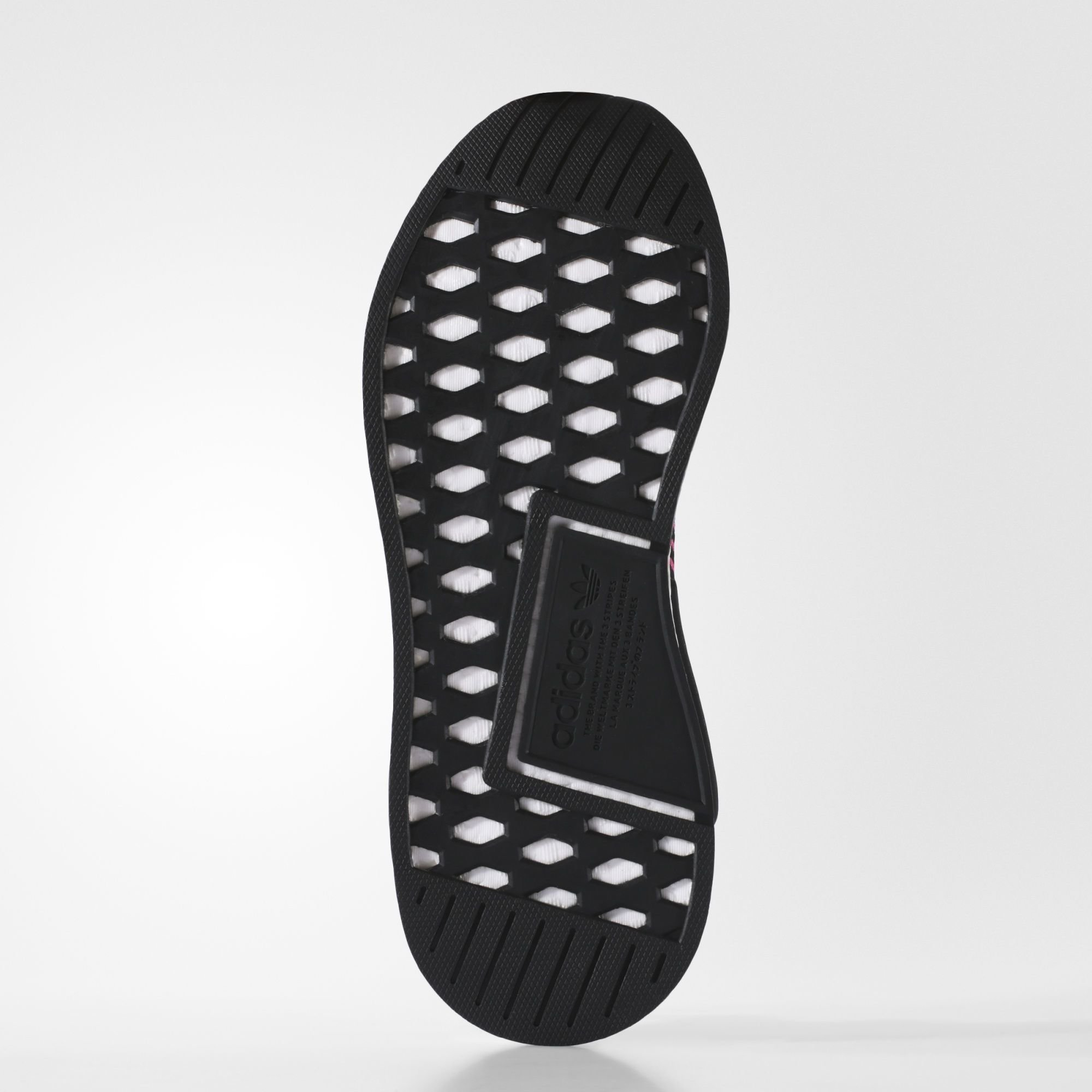 adidas NMD CS2 Core Black Pink (BA7188)