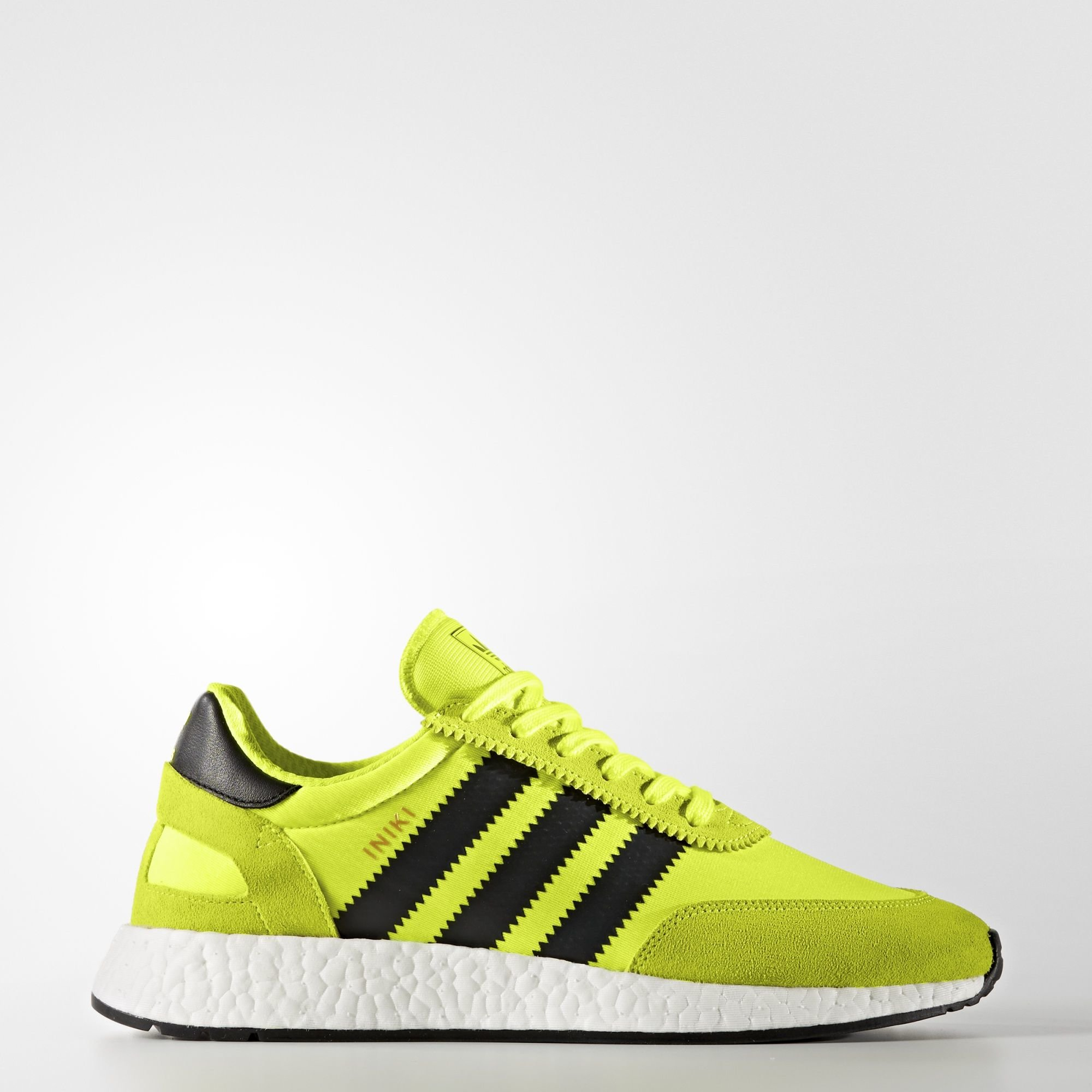 adidas Iniki Runner Volt Black (BB2094)