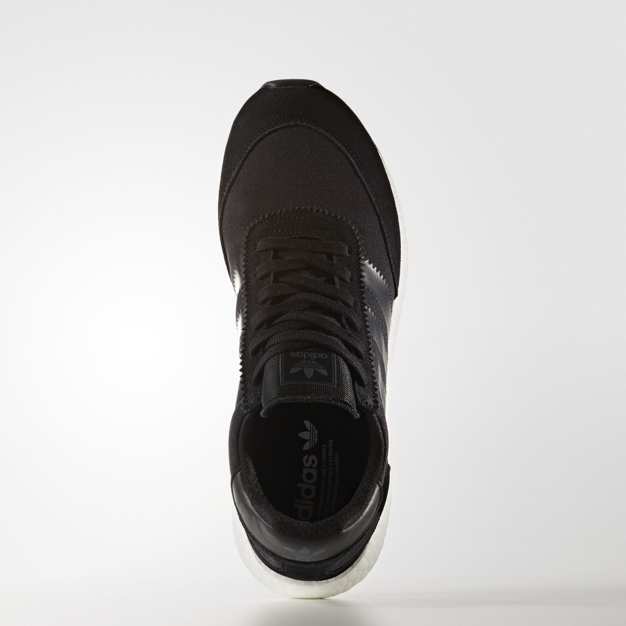 adidas Iniki Runner Black White (BB2100)