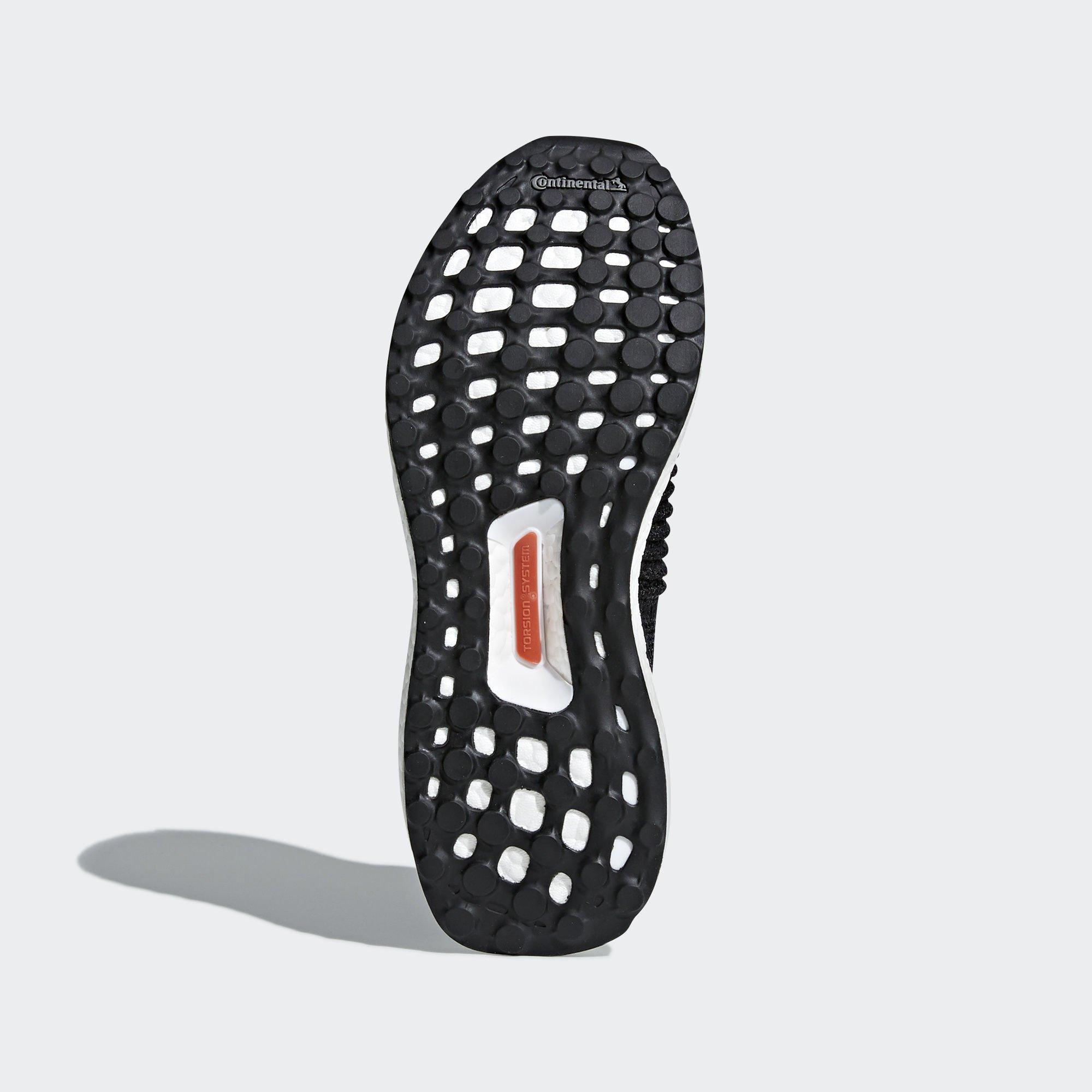 adidas Ultra Boost Laceless Black (BB6311)