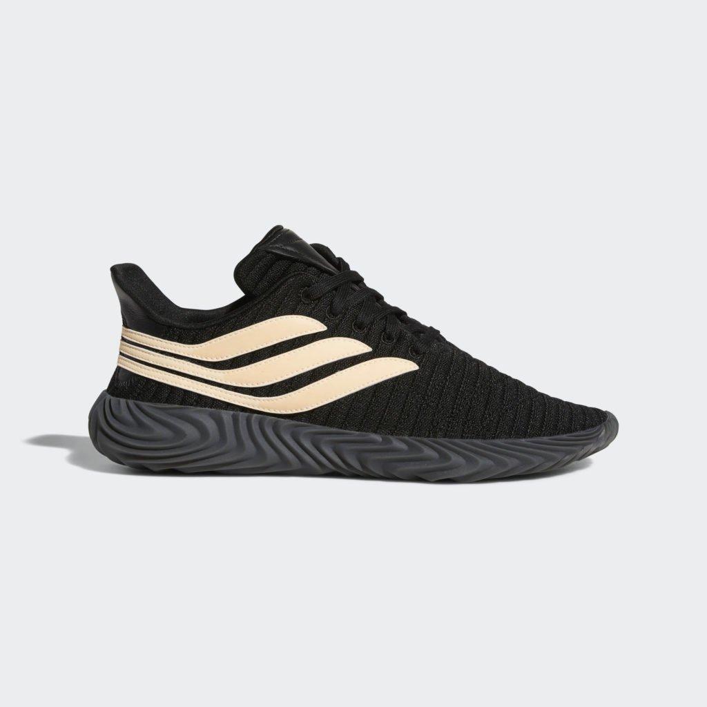 adidas Originals Sobakov 'Core Black' (BB7674)