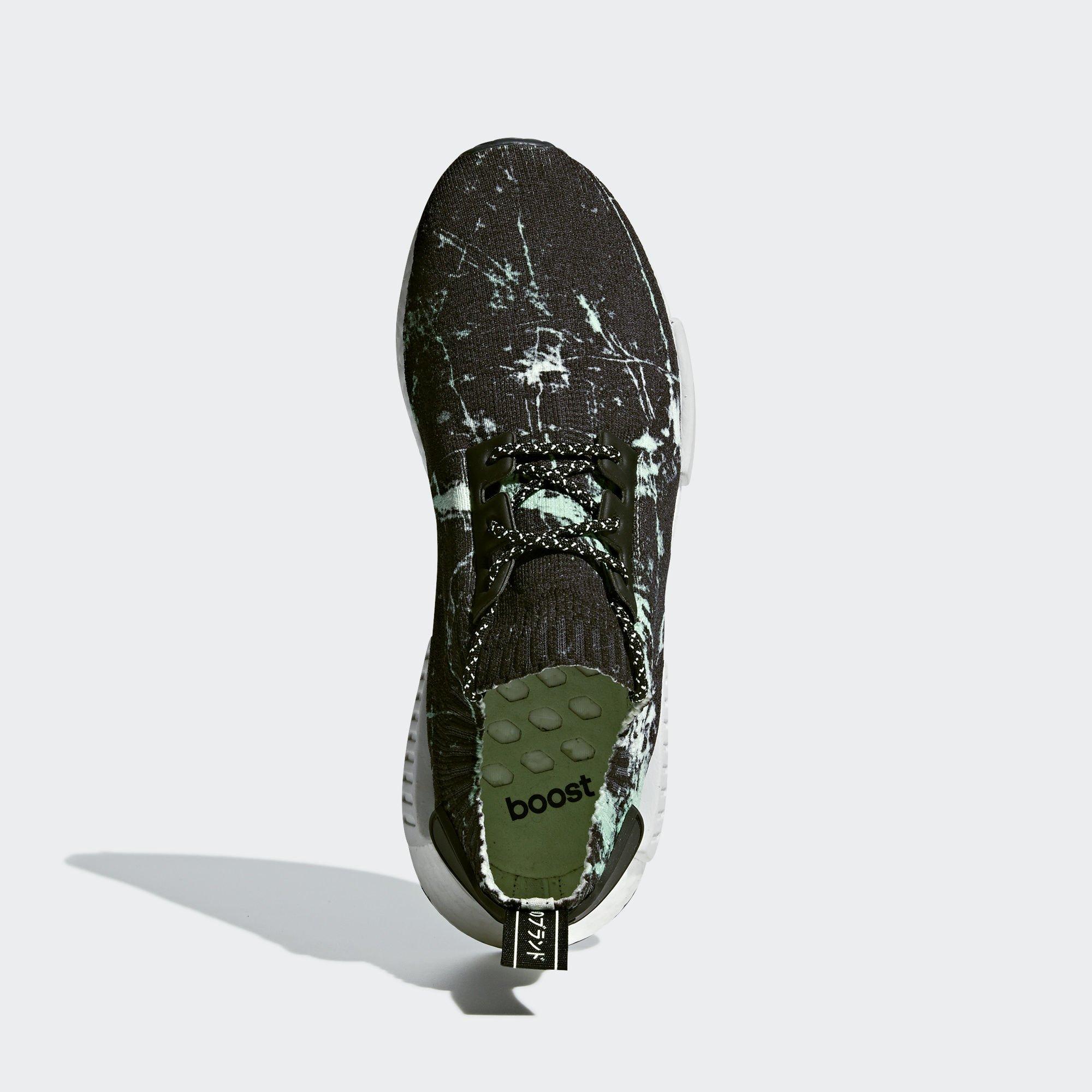adidas NMD_R1 'Marble Primeknit' (BB7996)
