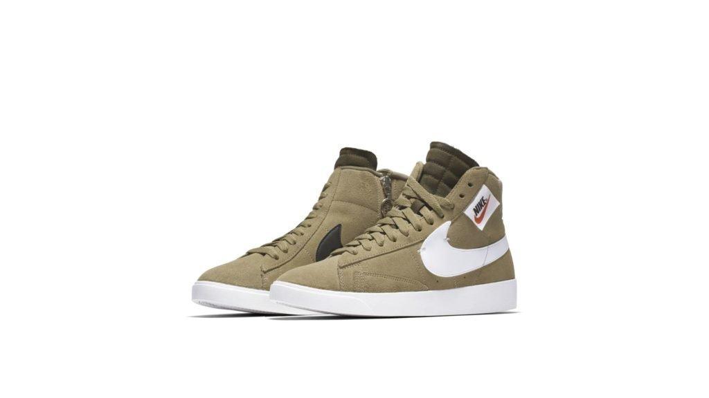 Nike WMNS Blazer Mid Rebel XX (BQ4022-201)