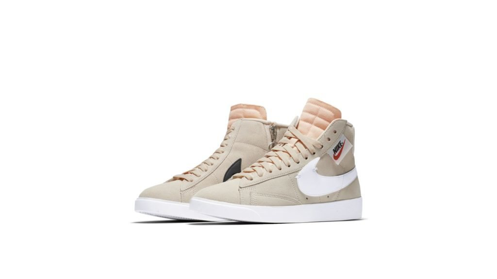 Nike WMNS Blazer Mid Rebel XX (BQ4022-801)