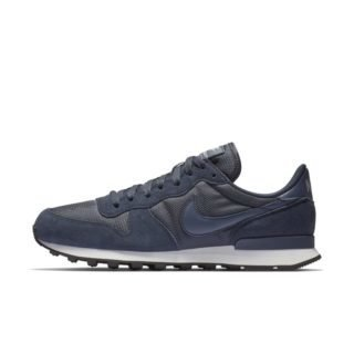 Nike Internationalist Herenschoen - Blauw Blauw