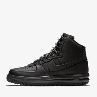 Nike Lunar Force 1 Duckboot '18 Black/Black Black
