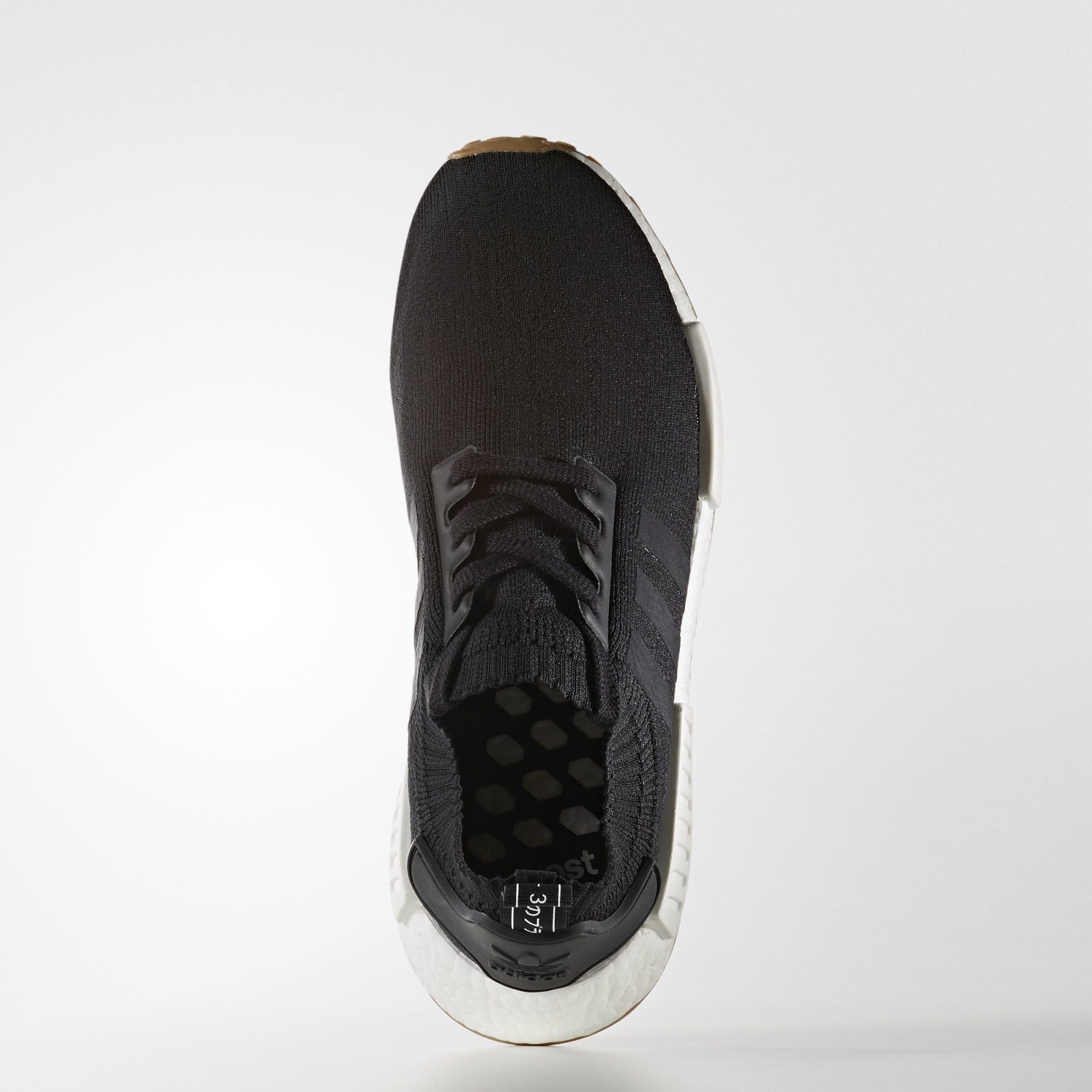 adidas NMD R1 Black Gum (BY1887)