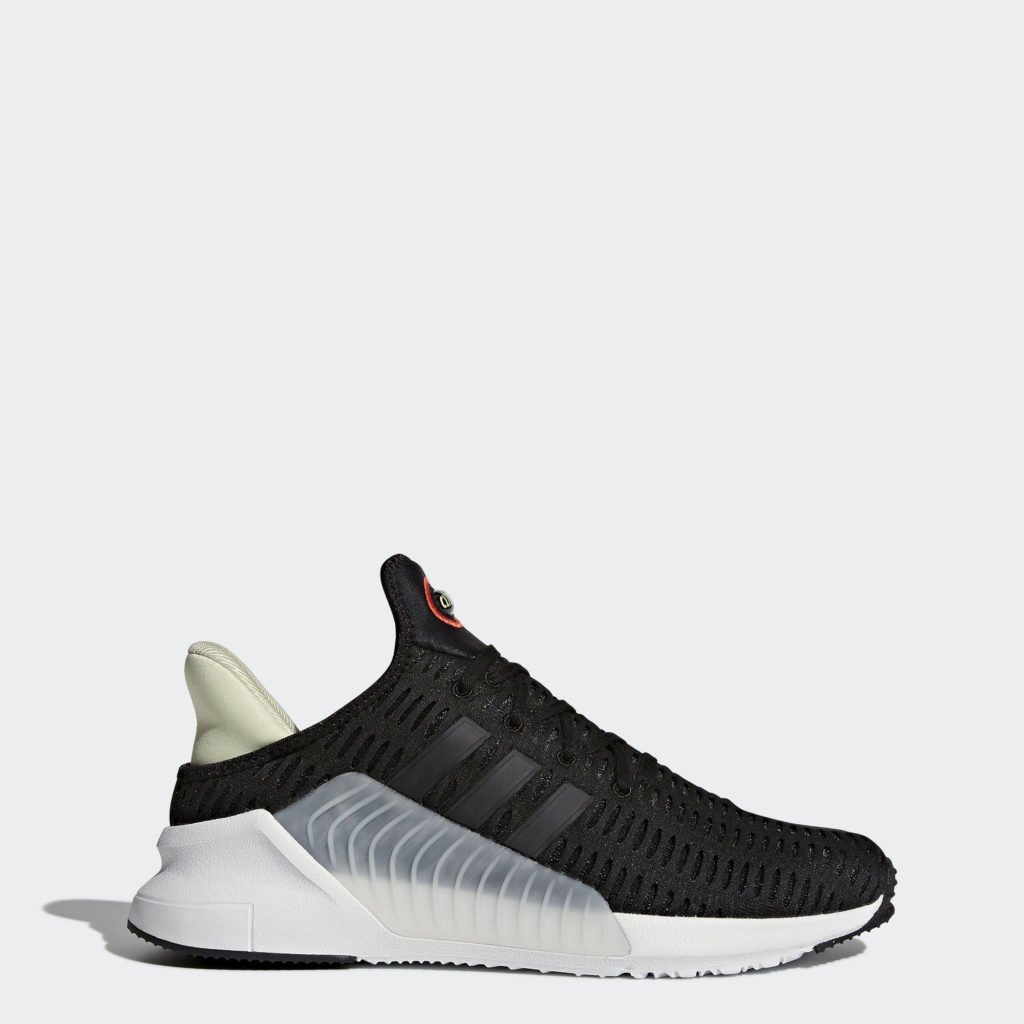 adidas ClimaCool 02/17 Black (BY9290)