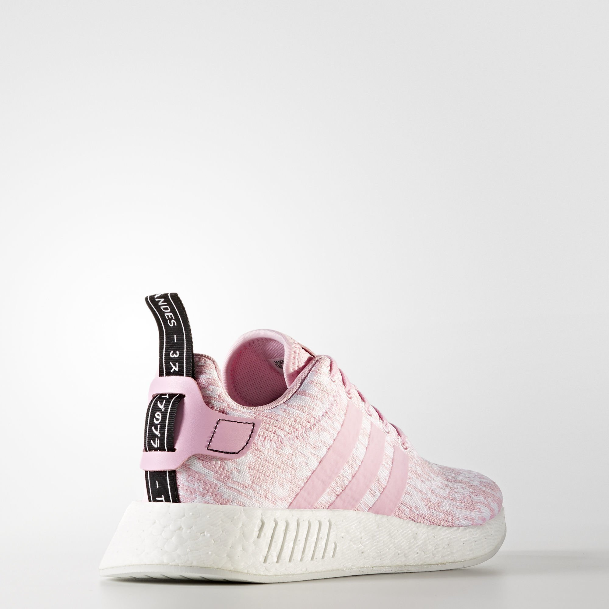 adidas NMD R2 Wonder Pink (W) (BY9315)