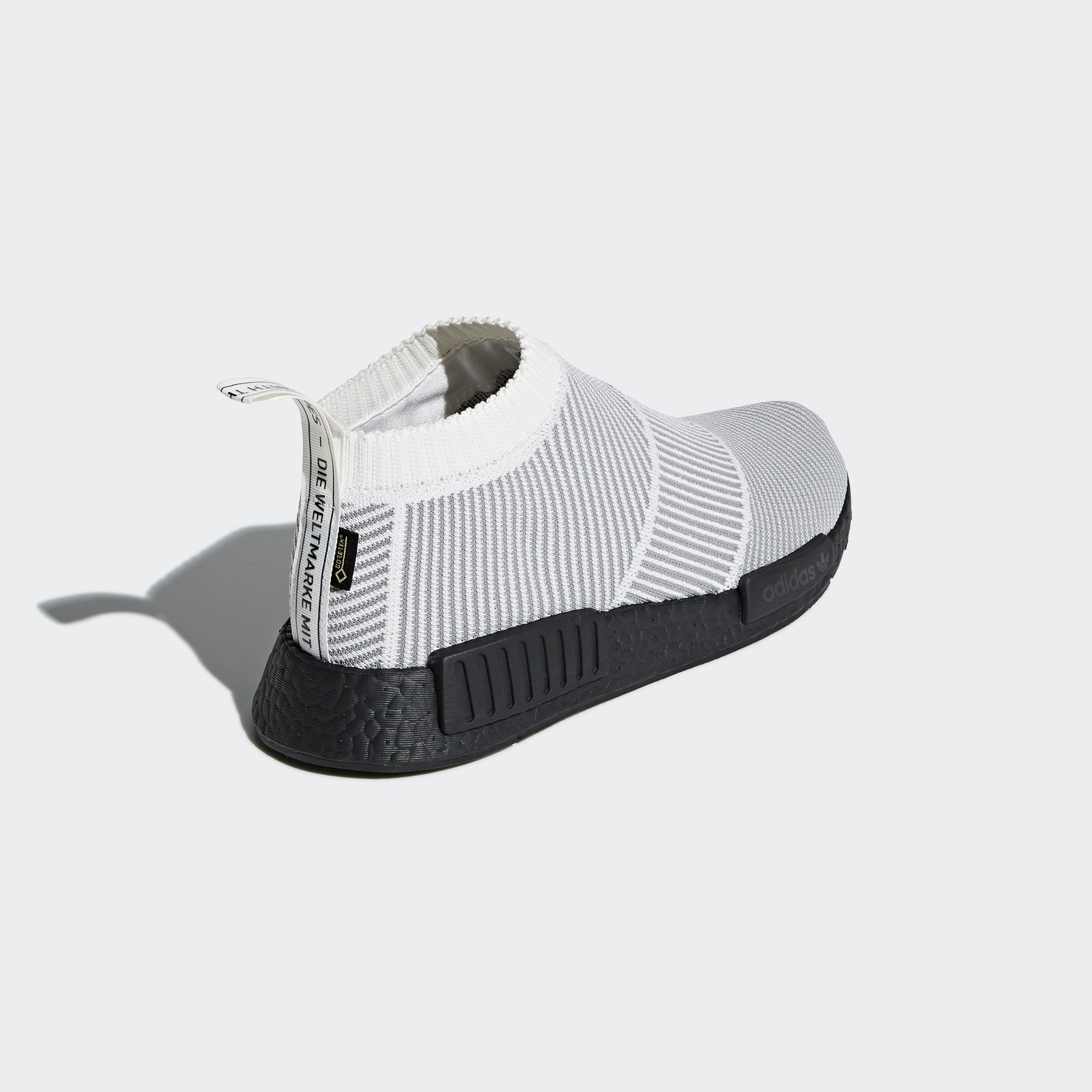adidas NMD CS1 Gore-Tex Grey (BY9404)