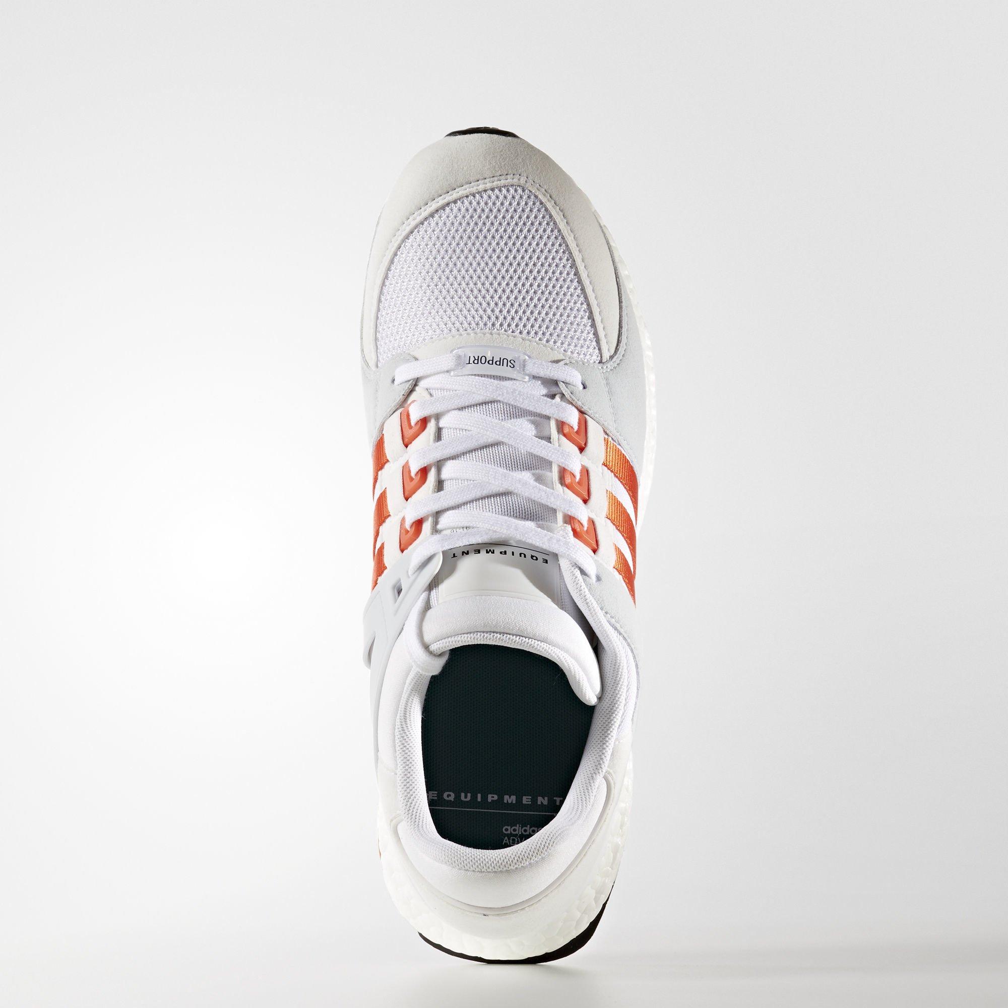 adidas EQT Support Ultra Grey Orange (BY9532)
