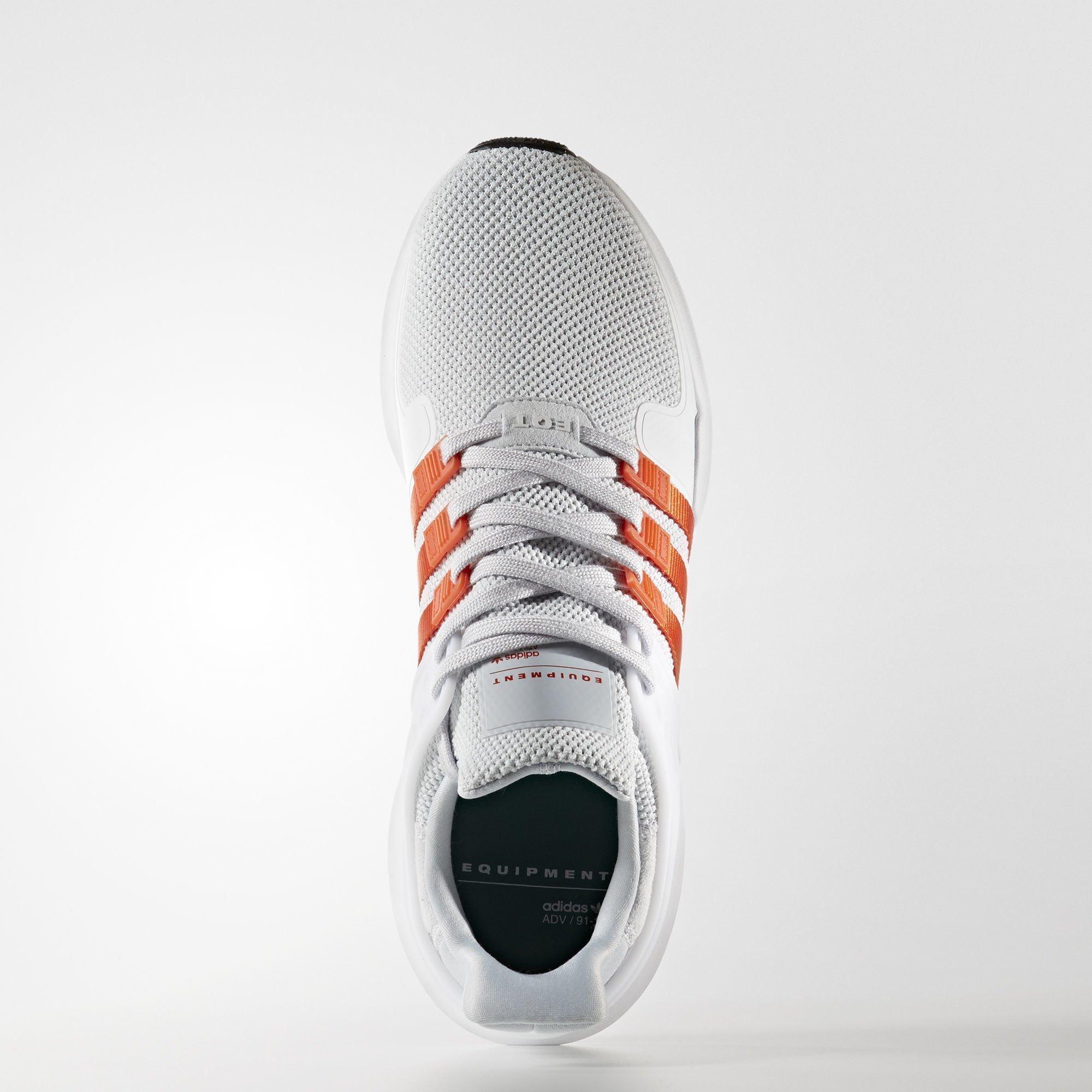 adidas EQT Support ADV Grey Orange (BY9581)