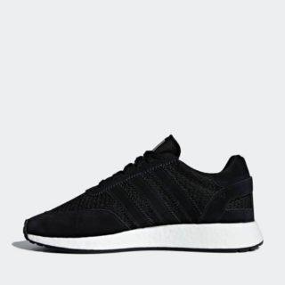 Adidas I-5923 Runner Boost Core Black/Core Black/Ftwr White