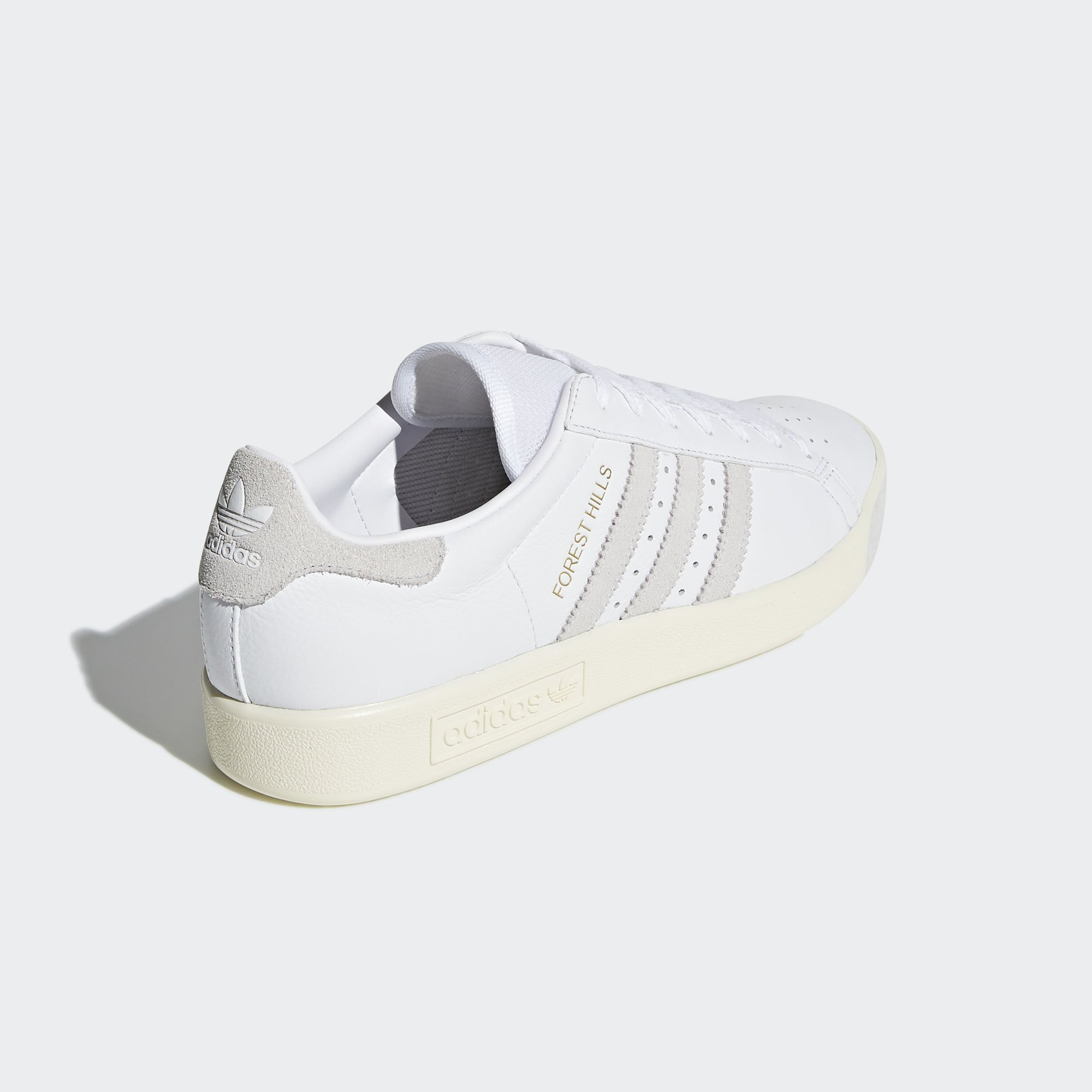 adidas Forest Hill 'White' (D96779)