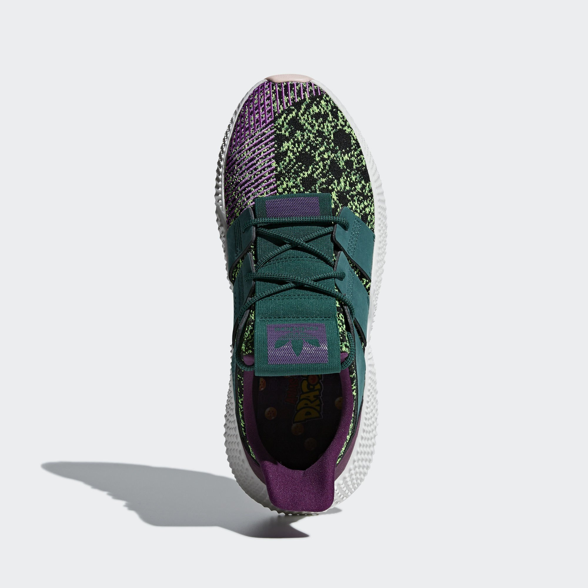 Dragon ball Z X adidas 'Cell' (D97053)