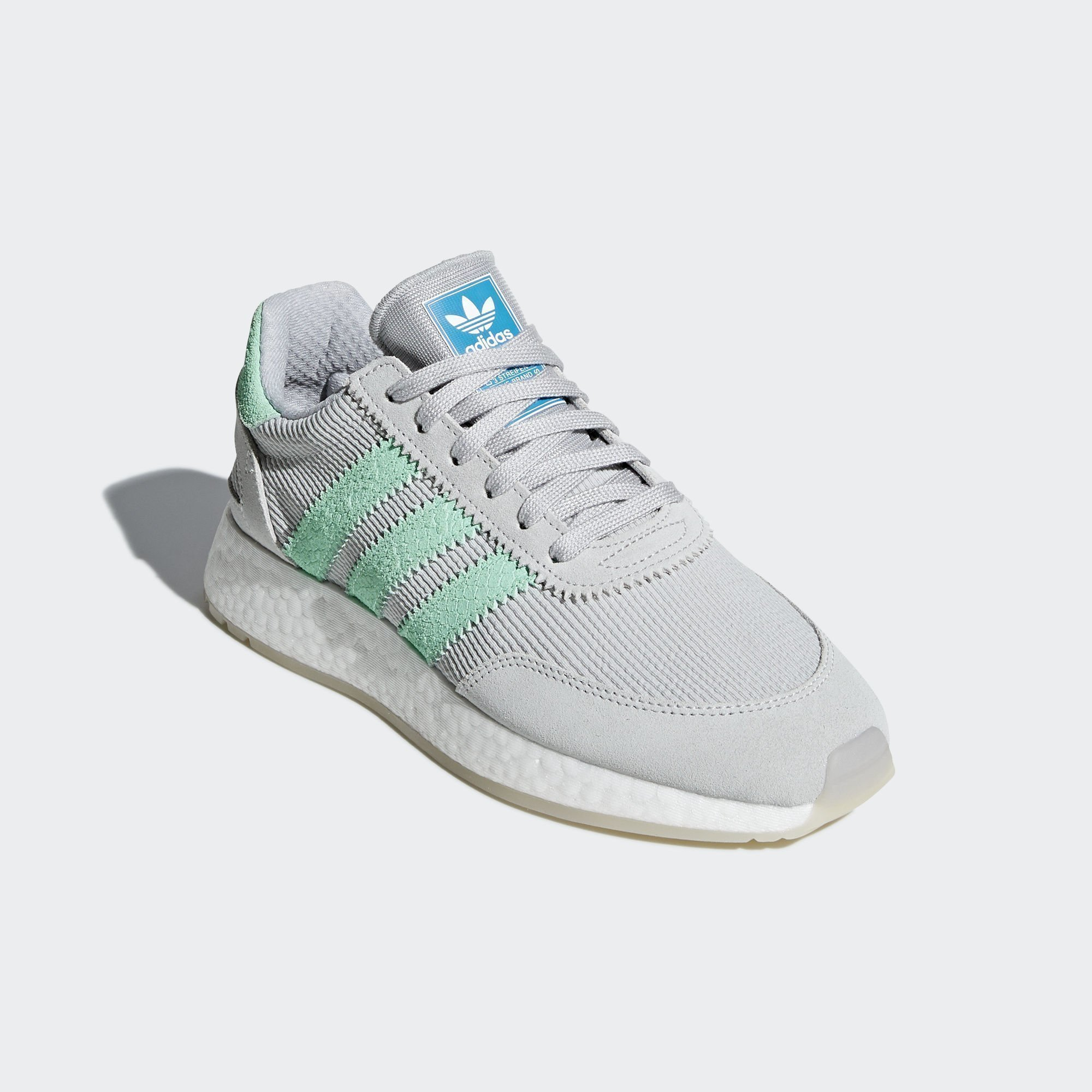 adidas I-5923 Womens 'Clear Emerald' (D97349)