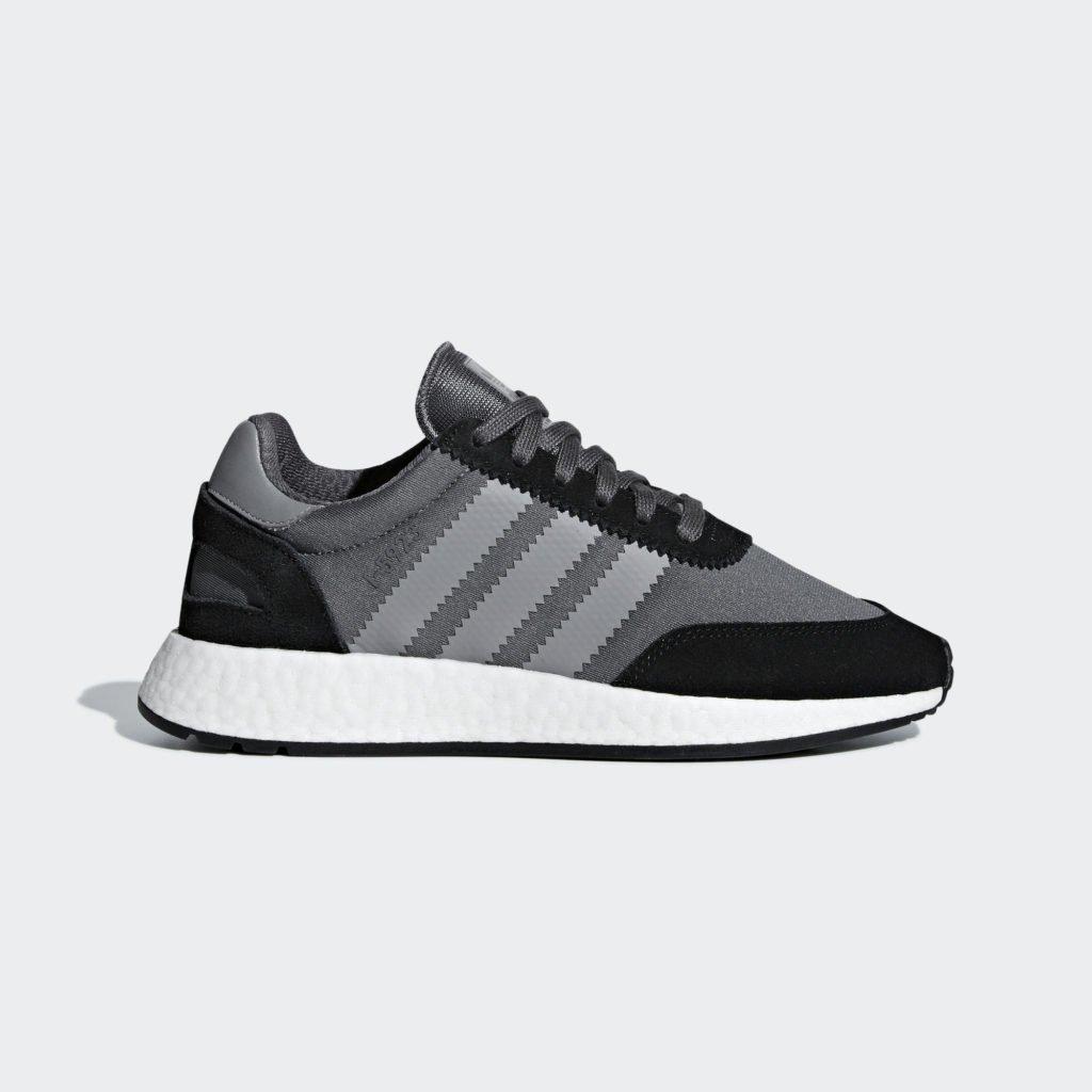adidas I-5923 'Core Black & Grey' (D97353)