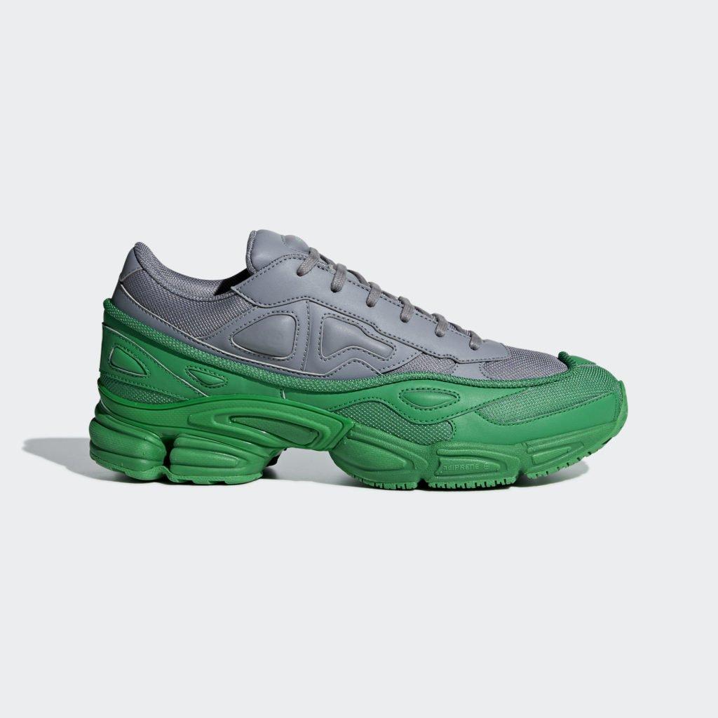 adidas RS Ozweego 'Green' (F34266)