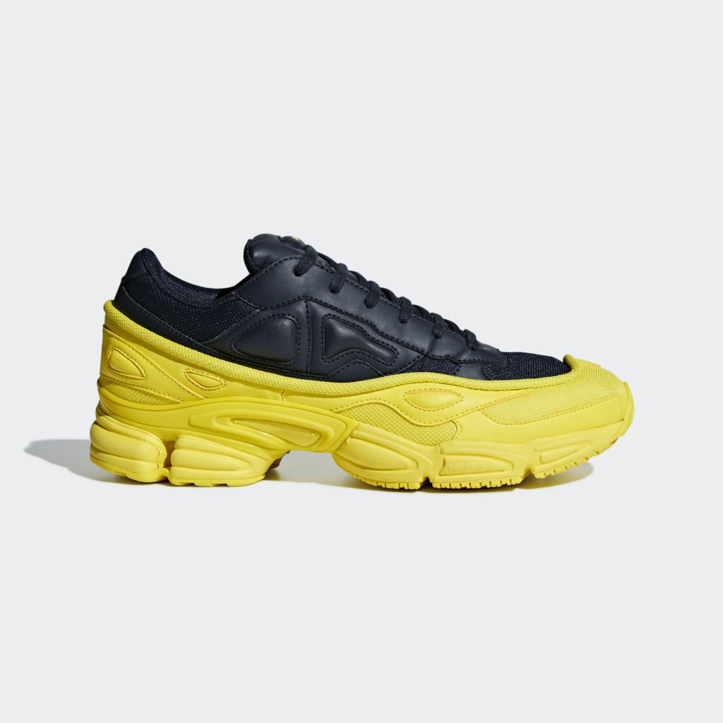 adidas RS Ozweego 'Bright Yellow' (F34267)