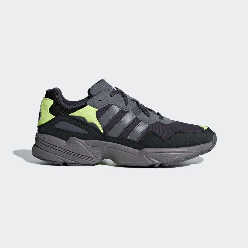 adidas Yung-96 'Carbon' (F97180)