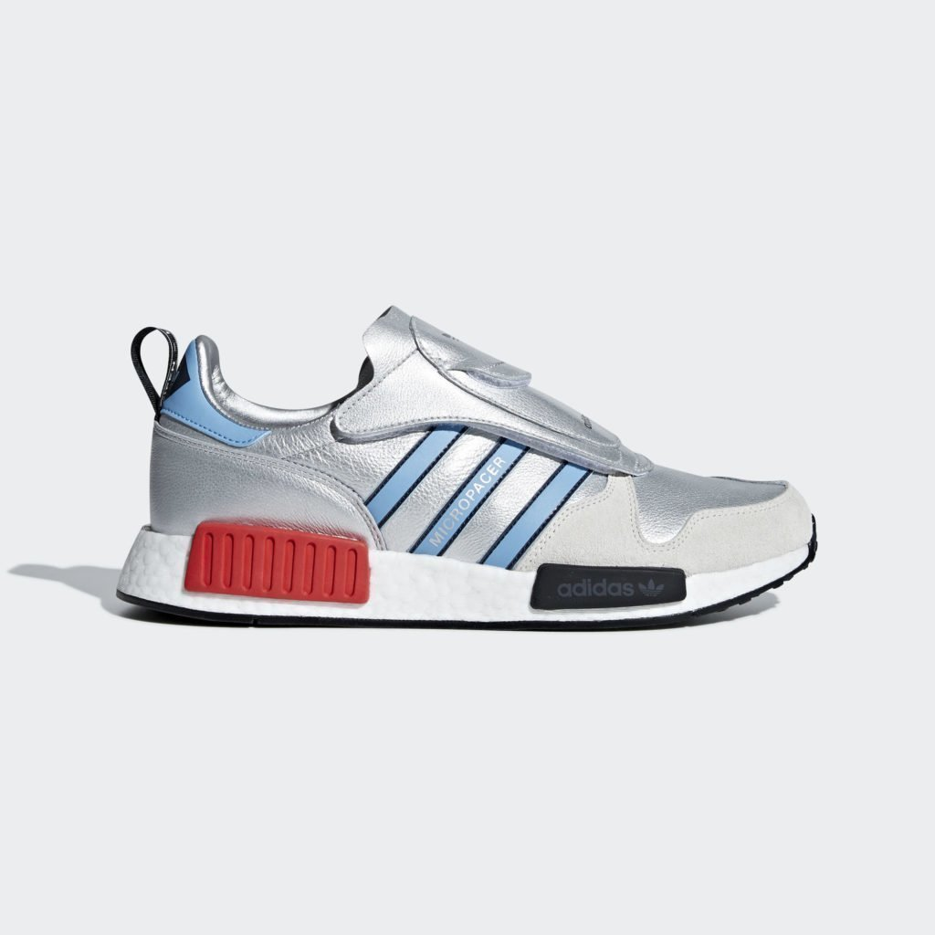 adidas Micropacer x R1 'Never Made' (G26778)