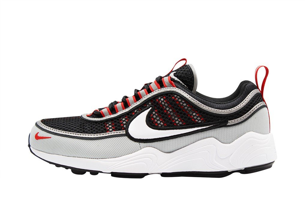 nike air zoom spiridon rood