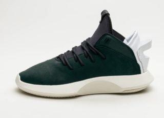 adidas Crazy 1 ADV (Core Black / Ftwr White / Off White)