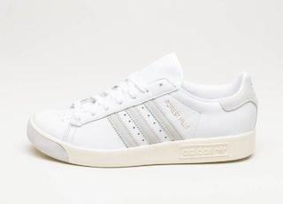 adidas Forest Hills (Ftwr White / Cream White / Crystal White)