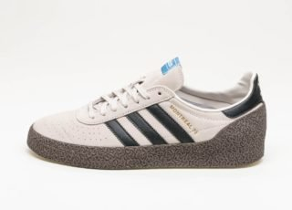 adidas Montreal 76 (Clear Brown / Core Black / Gum)